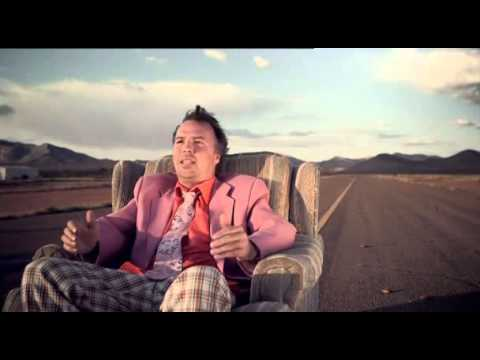 Doug Stanhope - TV Doctors (Charlie Brooker's Weekly Wipe)
