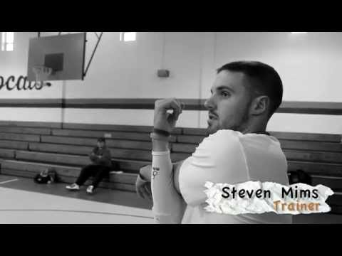 Jacob Talbert by: Next Level Assessments 2013 ((StevenmimsNLA.com)) Pt.1
