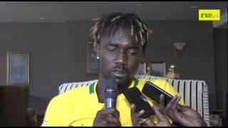 Can 2017 | Namibie/Senegal - Papa Ndiaye Souaré