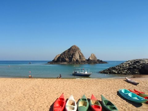 Beautiful Fujairah(الفجيرة‎ )