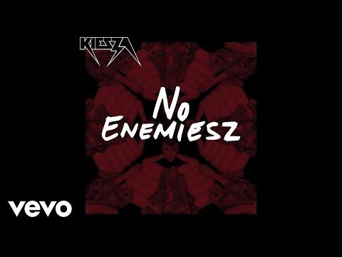 Kiesza - No Enemiesz (Audio)
