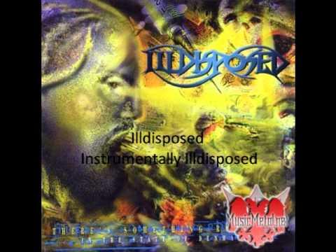 Illdisposed - Instrumentally Illdisposed
