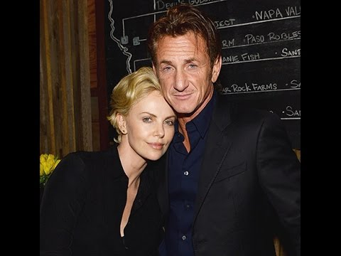 Charlize Theron Engaged to Sean Penn?