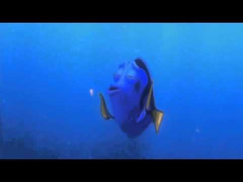 Squishy Tagalog : Finding Nemo I Shall Call Him Squishy
