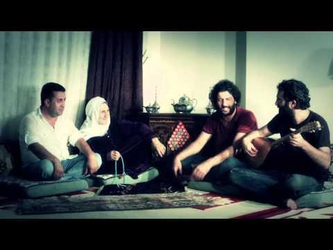Kemale Amed - Dert Giranım - 2015 Kürtçe Klip