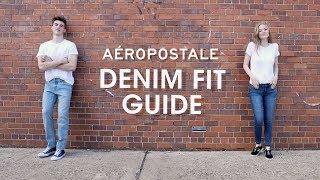 Aeropostale Shopping | Fall 2018