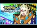 Pokemon Ultra Moon Part 44 RAINBOW ROCKET GHETSIS Gameplay Walkthrough ( Pokemon Ultra Moon )