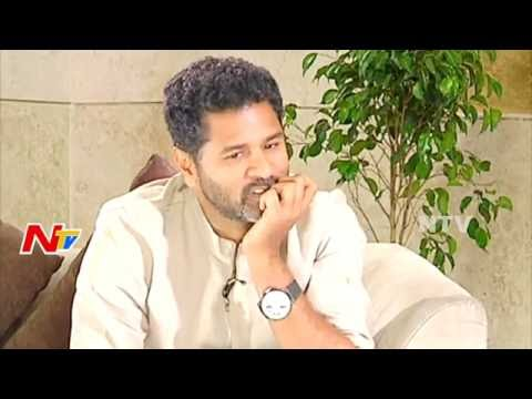 Prabhu Deva About Working For Chiranjeevi's 150th Film || NTV