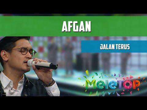 download lagu Afgan - Jalan Terus - Persembahan LIVE MeleTOP Episod 215 [13.12.2016] gratis