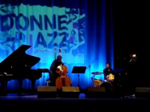 Nick The Nightfly & Amalia Gré – Nice One – Live @ Donne in Jazz 2011 [part I]