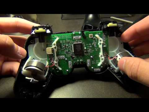 Ремонт проводов джойстика xbox 360 своими руками