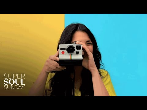 SoulPancake: Snap Your Joy - Super Soul Sunday - Oprah Winfrey Network