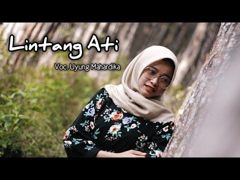 Download Lintang Ati - Uyung Mahardika - Slow Cover Azriel  Mp4 baru