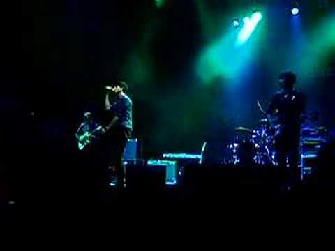 The Rakes - All Too Human @ Furia Sound Festival 07