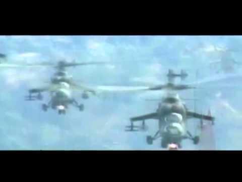 Venezuelan Military Power