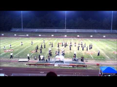 Milton PA Marching Band