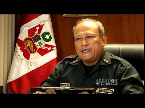 Aliados por la Seguridad: Operación Ica