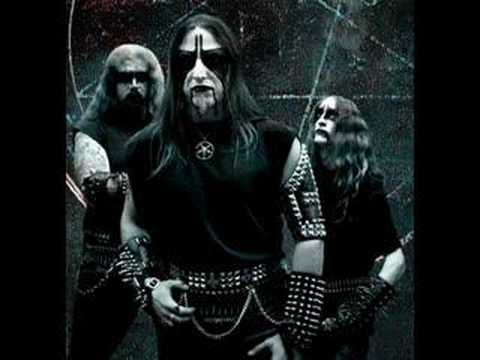 Enthroned - Vortex Of Confusion