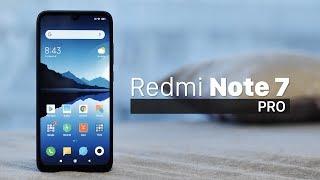 Redmi Note 7 Pro First Impressions!