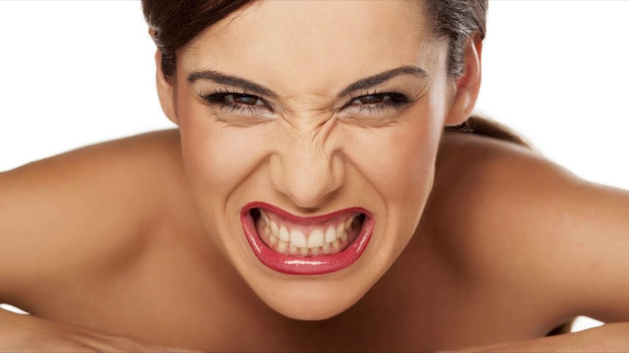 Обнажить Зубы