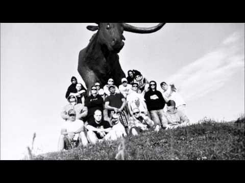 Stupid F & Hash + Móre - Õuldskuul Riim (Vaata Ette!) (beat by Hash)
