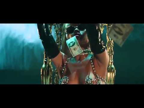 Rihanna   Pour It Up Official Music Video) flv