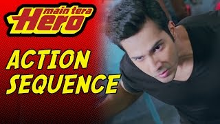 download lagu Scene From Main Tera Hero  Action Sequence - gratis