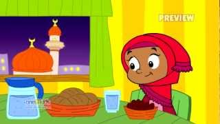 Learn Arabic with Zaky PREVIEW | HD