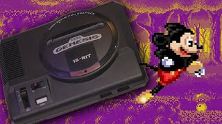 First Hands-On With Sega's Genesis Mini Console | E3 2019