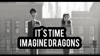 download musica Imagine Dragons - Its Time Subtitulada al Español
