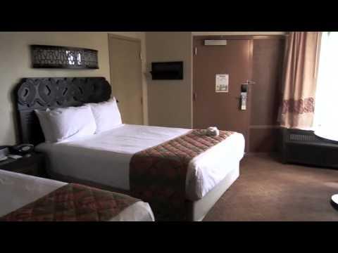 New Rooms at Disney's Caribbean Beach Resort at Disney World