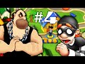 ВОРИШКА БОБ 4 РАБОТА НА ГРОМИЛУ Весёлая мультяшная игра для детей ГРАБИМ ОФИСЫ Robbery Bob mp3