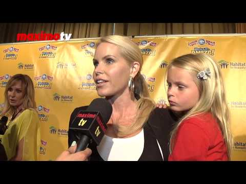 Gena Lee Nolin Interview Ringling Bros. and Barnum & Bailey: