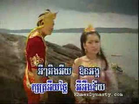 Khmer Traditional Story Act 16