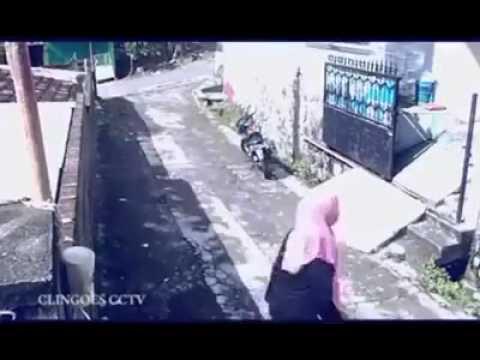 【爆笑】马来西亚最笨的抢匪