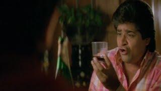 JD Chakravarthy & friends watching a blue film - Kurumbakaran Movie Scenes - Brahmanandam