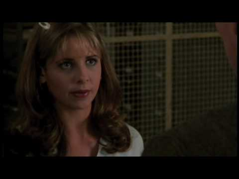BUFFY: Season One TRAILER