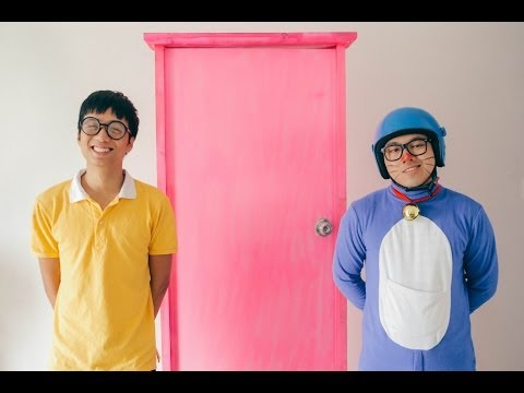 Doremon Việt Nam (Doraemon In Real Life) [Jpn Sub] thumbnail