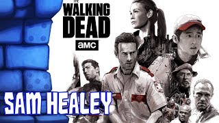 The Walking Dead: No Sanctuary Review with Sam Healey