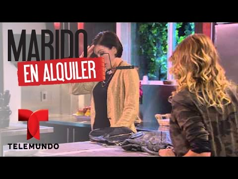 Marido en Alquiler /Capítulo 131 (1/5)  / Telemundo
