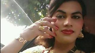 Boy to girl Transformation | Indian Transgender | Mal to female transform | boy to girl makeup