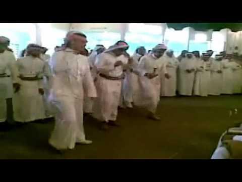 Arabs V Jews Dance-off video