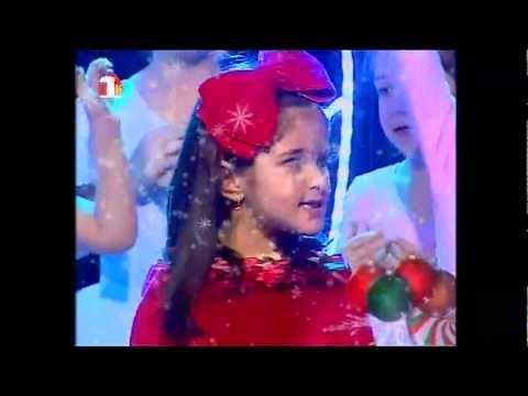Gezuar Vitin e Ri 2012 -  RTK SAT - Zilja dring - keng per femi