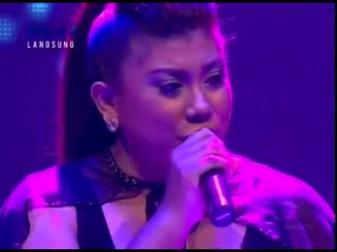 Someone Like You - Indonesian Idol 2012 - Regina Ivanova