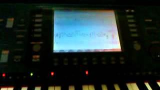 Himiko in CVP-307 [Autoplay]