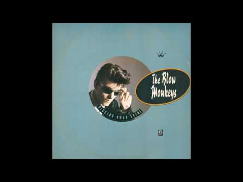 Diggin Your Scene Long Version The Blow Monkeys
