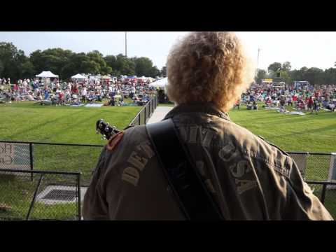 Richy Stano & Shane Moore 4th of July Celebration 2012 at the Bandshell