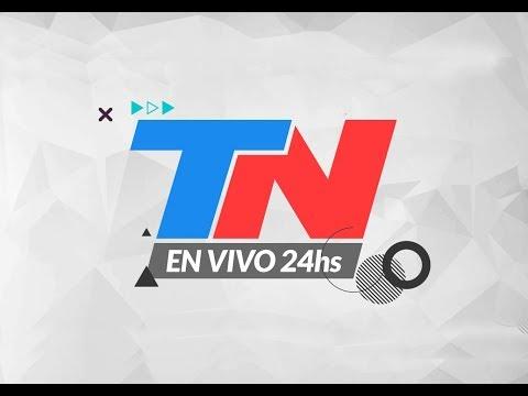 TN en vivo las 24hs
