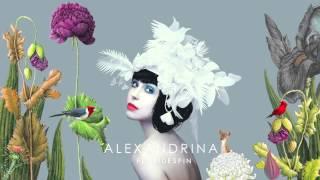 Alexandrina - Flori de Spin (2013)
