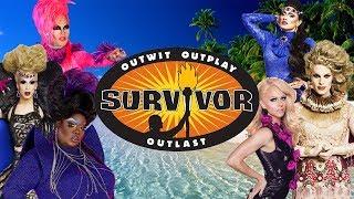 Drag Queen Survivor